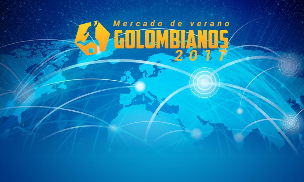 Mercado De Colombianos En El Exterior Fichajes En Europa